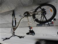 Bicikell shitet-ndrrohet