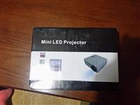 Projector mini LED