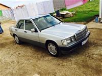 Mercedes 190d 1991