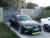 Audi 4  2.5tdi 180 CV 6gears
