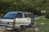 Toyota Lite-Ace MODEL-F