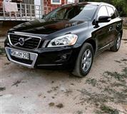 Volvo XC60 2.4D SUV Kinetic BlackEdition Mod.2010