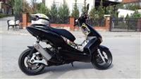 yamaha maxter 125cc
