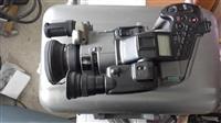 Canon video kamer