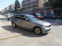 BMW 118 d 2.0 143CV cat 5 porte Eletta DPF