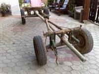 Blej kerr per traktor