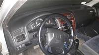 Mazda 1.6benzin automatik me klim