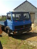 Kamion Mercedes-benz 814