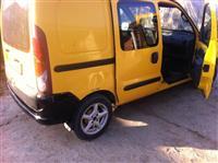 Renault kangoo 1.9 -99