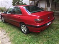 Peugeot 406 (me Klime) me marrevshje