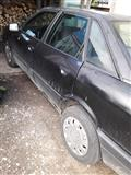 Audi 80 benzins