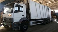 Shitet kamioni per mbeturina Mercedes Atego