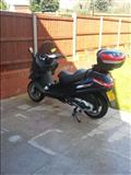 Shitet grand skuter 400cc me dogan 2008