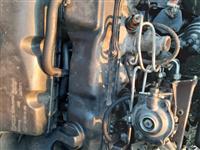 Motorr 1,6 dizell