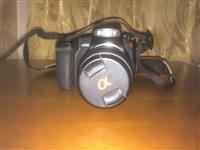 SHES SONY A350