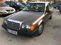 Mercedes 300 -88
