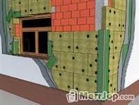 Punojm mallter fasada knauf glet
