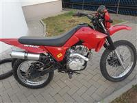 Kros 250 cc