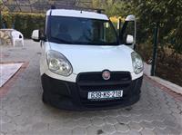 Fiat Doblo 1.6 Multijet 16v diesel