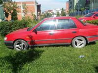 Shes nissan sunny 1.4