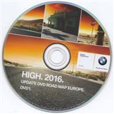 BMW DVD Navigacion 2016
