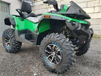 Quadix Stels ATV 850