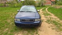 Audi A4 BENZIN TURBO