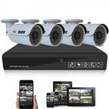 webcam security shitje dhe montim