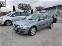 Opel corsa 1.7cdti