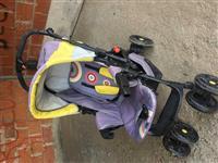 Shes karrocen per femije