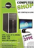 HP COMPAQ DC8200