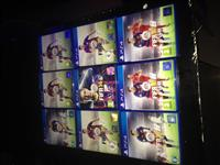FIFA 2014,15,16 ps4