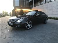 Mercedes CLS 320 CDI Viti 2005 (RKS)