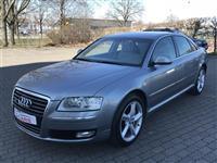 Audi A8 4,2 TDI quattro Facelift Voll...........