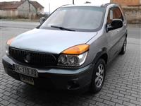 SHES VETUREN BUICK RENDEZVOUS
