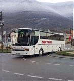 Autobus Setra 315 hdh