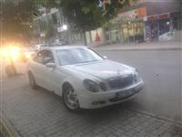 Mercedes e220automatik1vit rks ne gjendje te mir