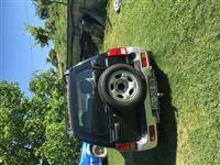 Shes Suzuki Grand Vitara 2.0 TDI