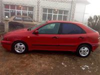 Fiat bravo plin+benzin -98