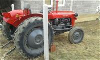 traktor fregusan 39