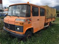 Shitet Mercedes 508
