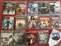 Shiten 15 video lojera per PS3