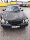 Shes Mercedes Benz 2002 ne gjendje shume trregullt
