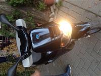 Piaggo skipper LX 125cc
