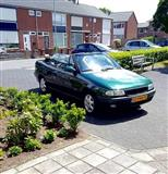 Shes Opel Astra Kabriolet