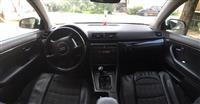 Audi 4 quattro