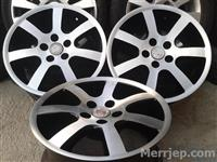 fellne per  mercedes. audi. golf 5 6 7 17 coll