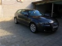 Shes Audi A3 2.0 2003 Diesel
