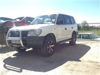 Toyota Land Crusier 3.0 Diesel -00