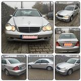 Mercedes C 200 dizel -01